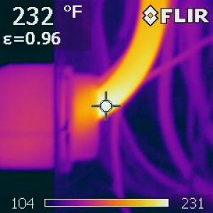 Electrical Infrared Thermal Imaging-1 (Infrared)